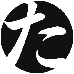 Takaski logo circle transparent