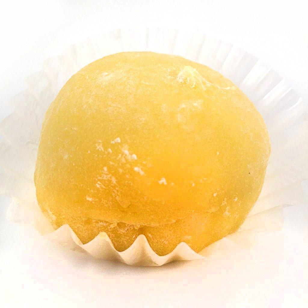 Cheese Cream Daifuku