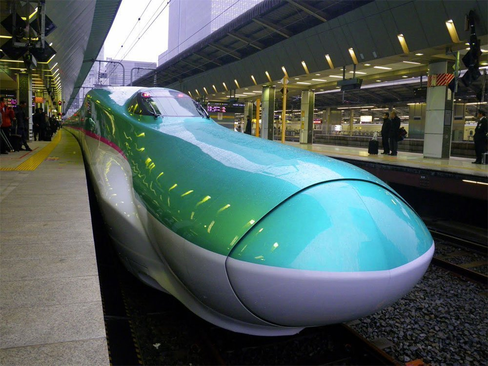 JR Pass, most efficient way to travel in Japan