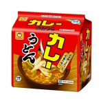 Maruchan Seimen Curry Udon 5 Servings