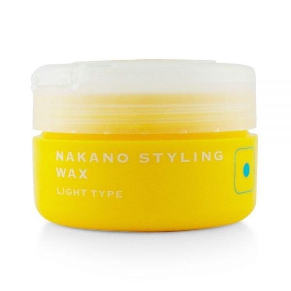 NAKANO Styling Wax 1 Light Type