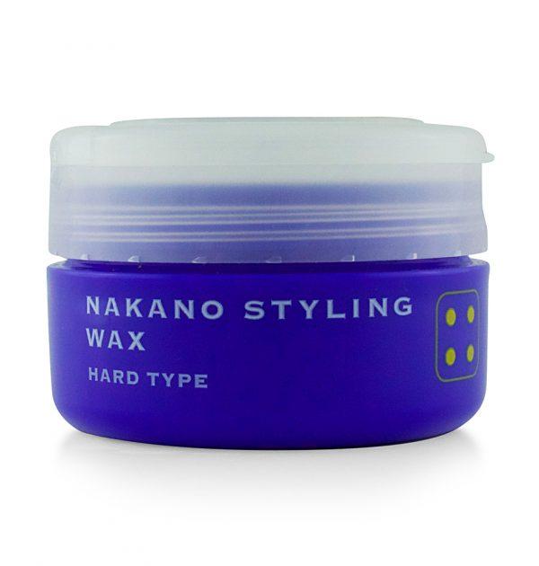 NAKANO Styling Wax 4 Hard Type