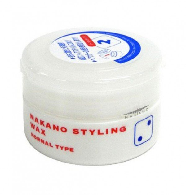 Nakano Styling Wax 2 Normal Type