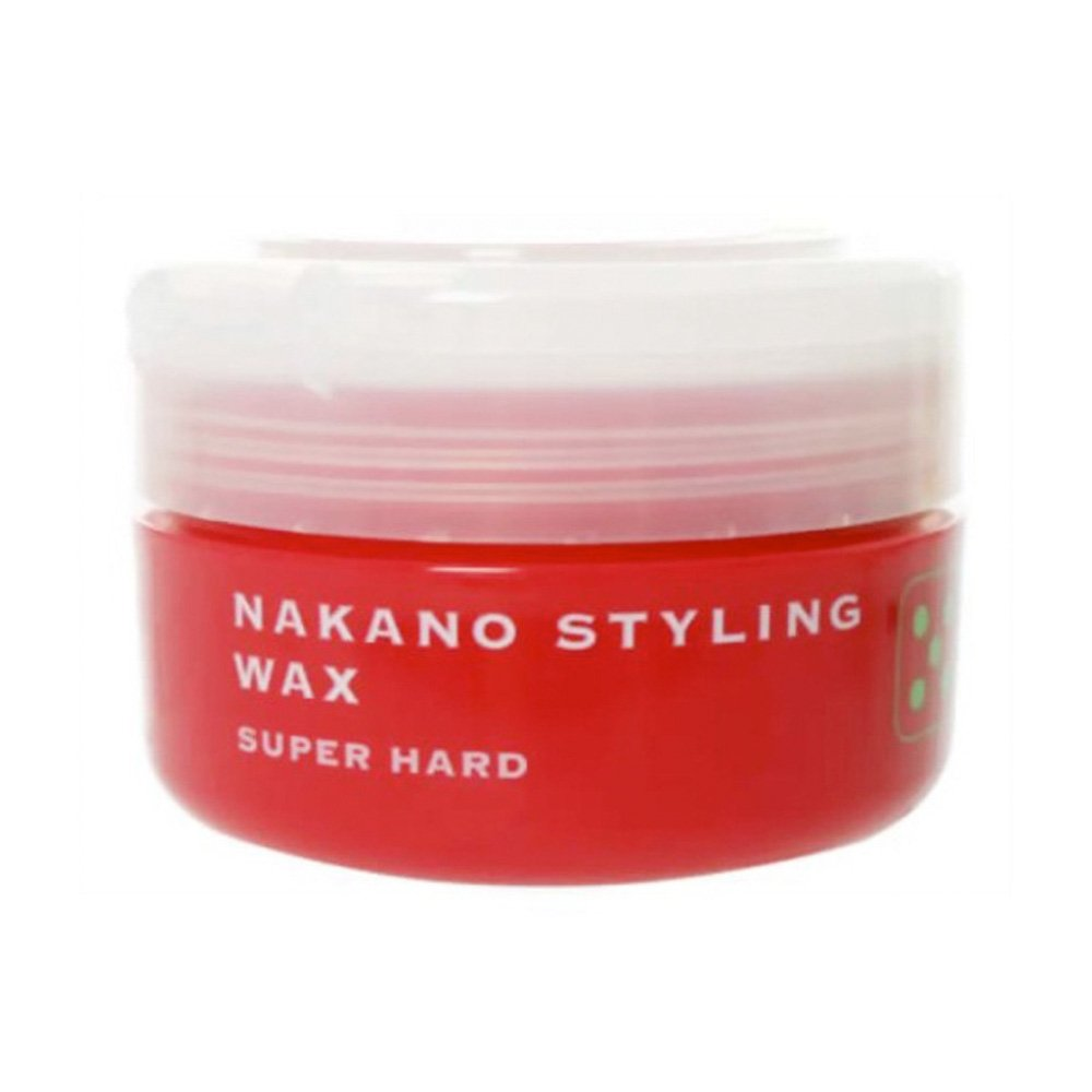 Nakano Styling Wax 5 Super Hard