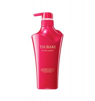 Shiseido Tsubaki Extra Moist Conditioner Jumbo Size 500ml