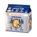 Maruchan Seimen Udon 5 Servings - East Strong Flavour