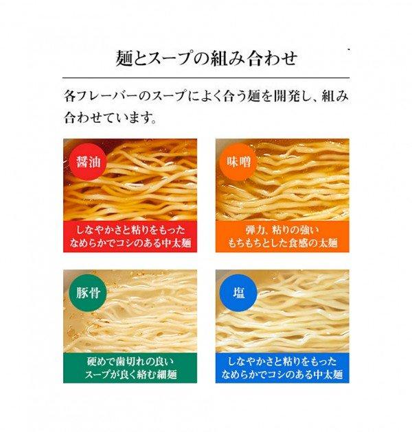 MARUCHAN Seimen Japanese Instant Ramen