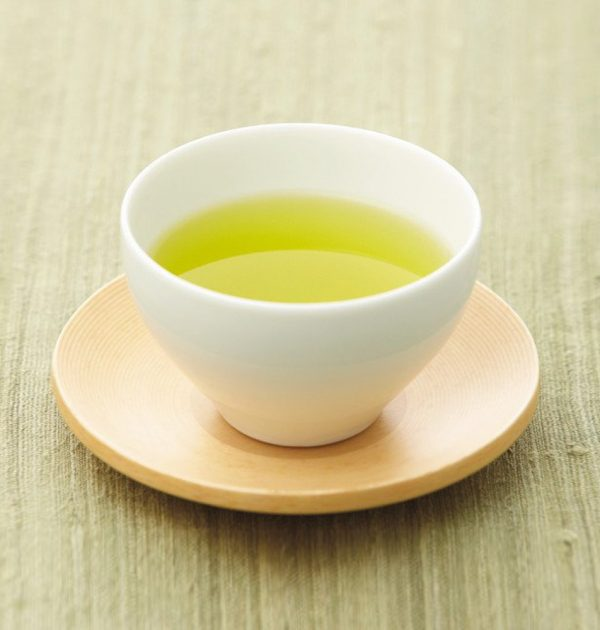 HARADA Green Tea Bag 100% Japanese Tea Leaves - Shizuoka