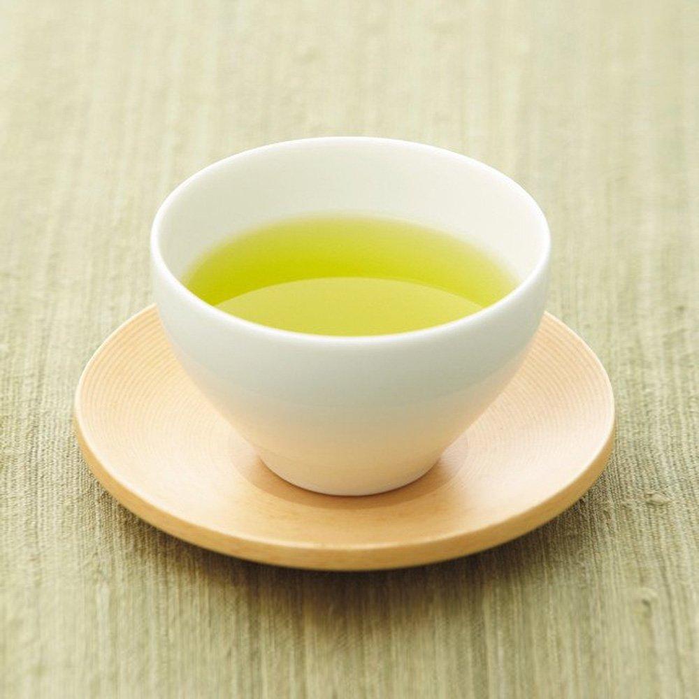 Itoen Japanese Green Tea Leaf Ryokucha With Matcha 100g Made In Japan Takaski Com