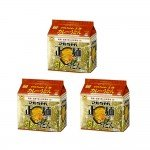 Maruchan Seimen Curry Udon 5 Servings x 3 Packs