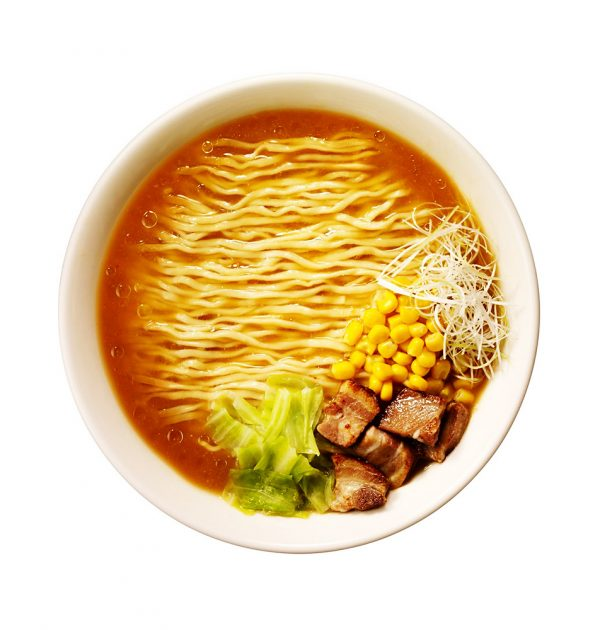 MARUCHAN Seimen Instant Miso Ramen Noodles