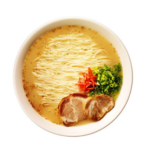 MARUCHAN Seimen Instant Ramen Noodles Tonkotsu Pork