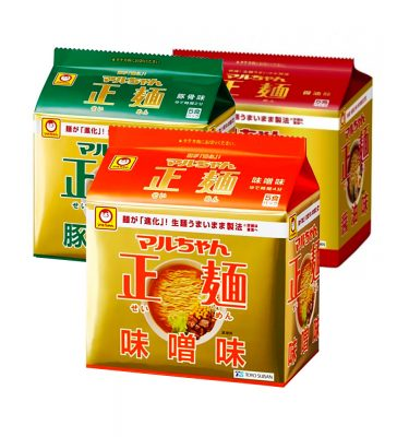 Maruchan Instant Noodle Assortment