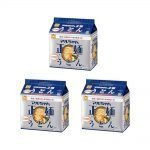 Maruchan Seimen Udon x 5 servings x 3 packs (15 servings) - East Mild Flavour