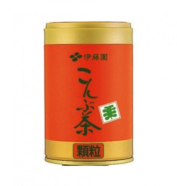 Konbu cha (Kelp tea) by Itoen 65g