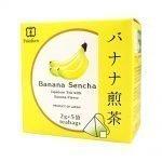 Banana flavoured sencha green tea - Fukujuen Kyoto (2g x 5 bags)