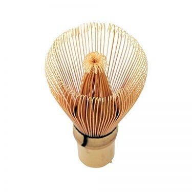 Chasen bamboo whisk - 100 tip