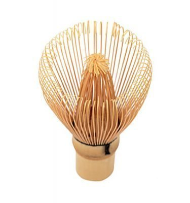 Chasen bamboo whisk by Ippodo - 80 tips