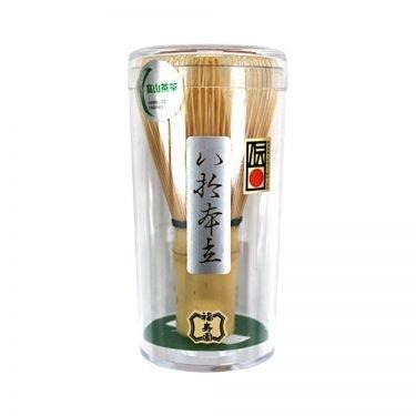 Chasen matcha whisk - Fukujuen Kyoto 80 tips