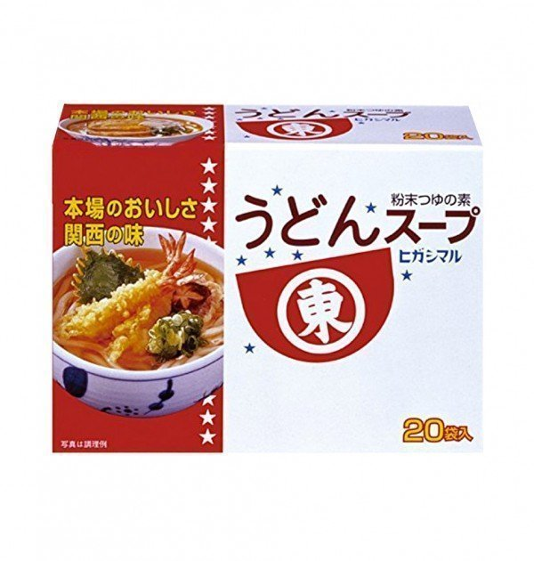 Higashimaru Udon Soup Stock 8g x 20