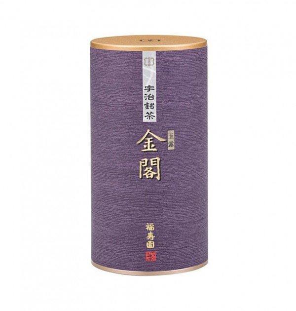 Gyokuro Kinkaku 150g can