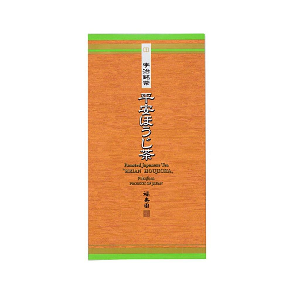 Hojicha - Heian by Fukujuen 100g bag