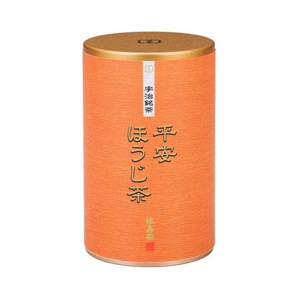 Hojicha - Heian by Fukujuen 50g can