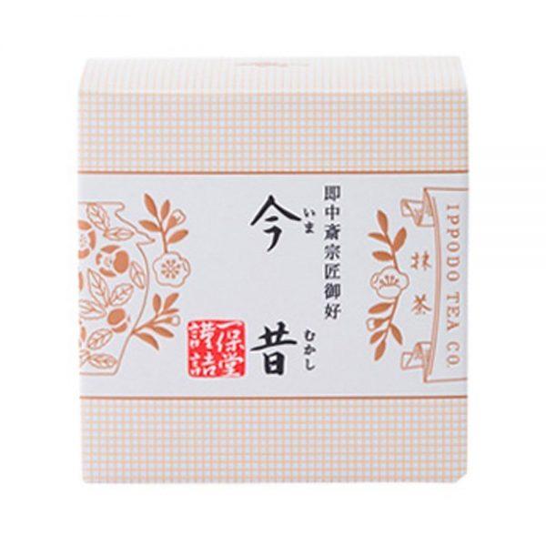 Matcha powder Ima-Mukashi- 20 g Box