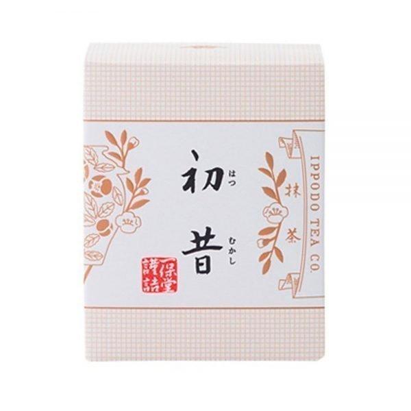 IPPODO Matcha Powder Hatsu-Mukashi