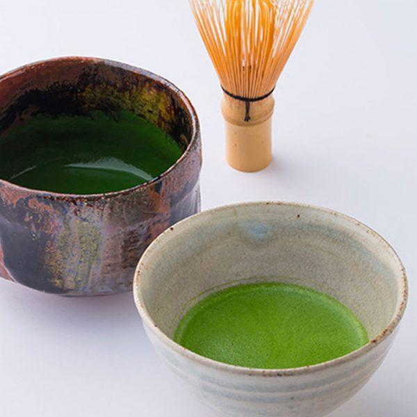 Matcha powder Kan-no-Shiro by Ippodo Made in Japan