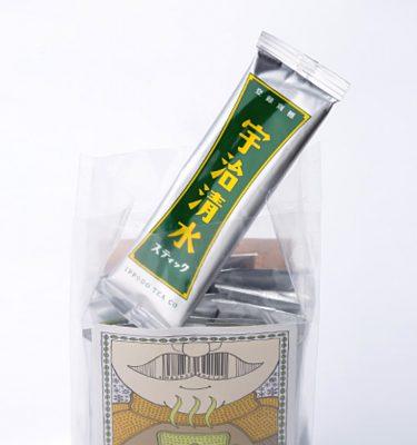 IPPODO Uji-Shimizu Sweetened Matcha Sticks