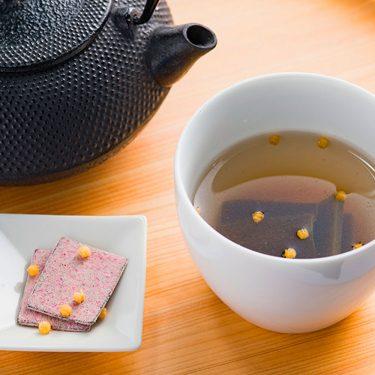 ITOEN Ume Konbu Cha Plum Kelp Tea Made in Japan