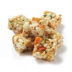 Kagurazaka okoshi - Mix vegetable 4pcs