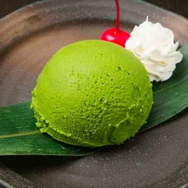 MORIHAN Matcha Green Tea Ice Cream Mix