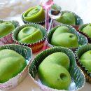 MORIHAN Matcha Green Tea Ice Cream Mix