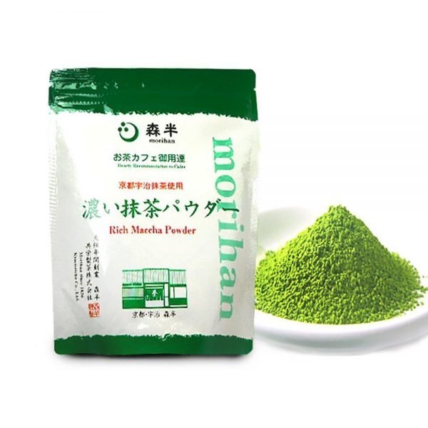Industrial sie Morihan's Rich Matcha Powder - 500g