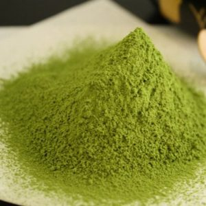 Matcha - the magic powder of 2015