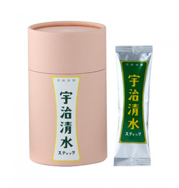 Matcha drink Uji-Shimizu Sticks by Ippodo - 15g x 8 sticks