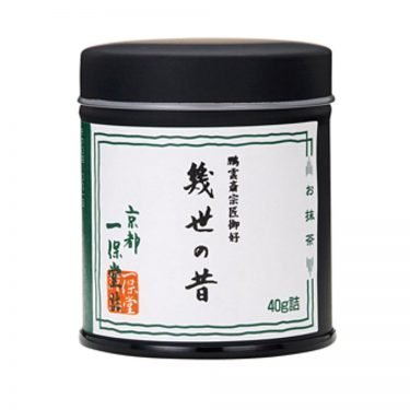 Matcha powder Ikuyo-no-Mukashi by Ippodo - 40g