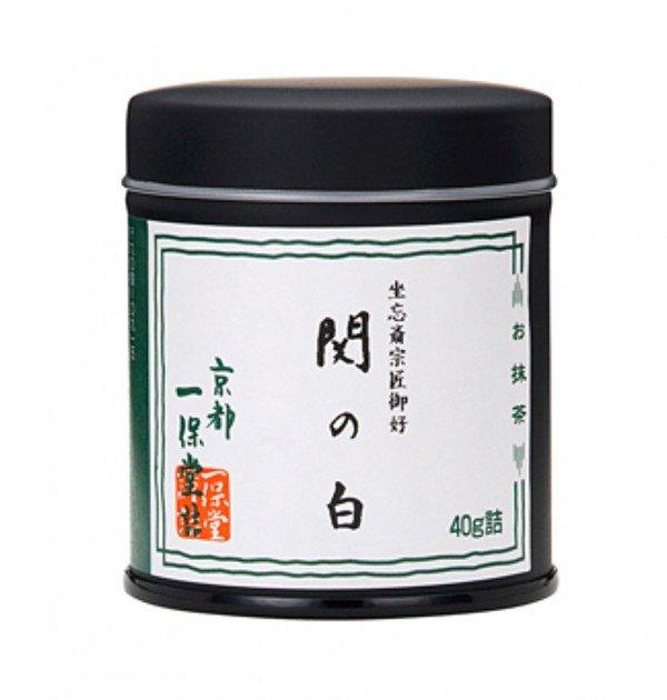 Matcha powder Kan-no-Shiro by Ippodo - 40g