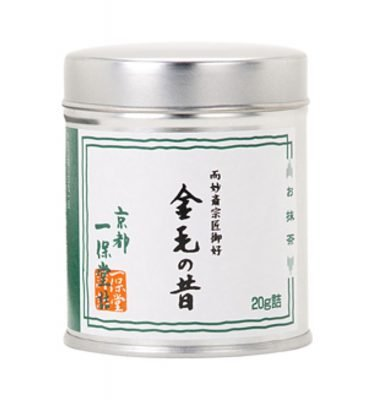 Matcha powder Kinmo-no-Mukashi by Ippodo - 40g
