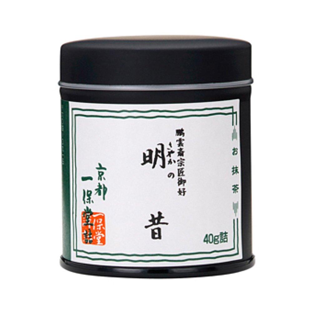 Matcha powder Sayaka-no-Mukashi by Ippodo (Kyoto) - 40g