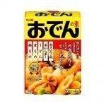S&B Japanese Hot Pot Oden Soup Mix (6 servings x 4pcs)