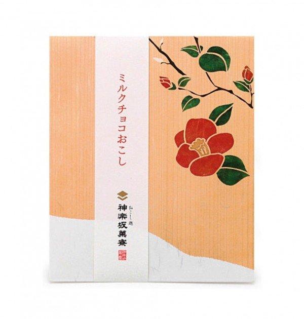 Similar packaging
