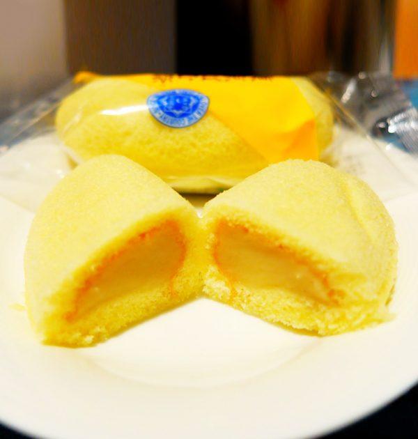 Tokyo Banana Cake Original Miitsuketa