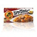 HOUSE Java Curry Sauce Mix Hot 185g 9 servings