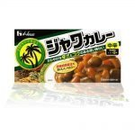 HOUSE Java Curry Sauce Mix Medium Hot 185g 9 servings