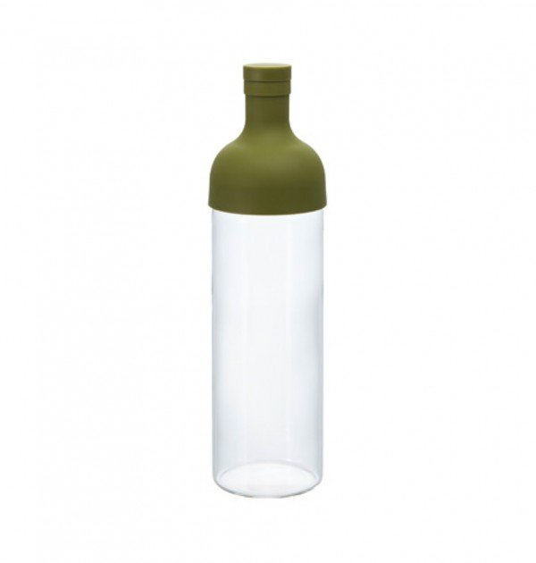 HARIO Cold Green Tea Filter-in Bottle