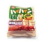 KAMEDA Hi Hin Rice Crackers for Babies - 100% Japanese Rice