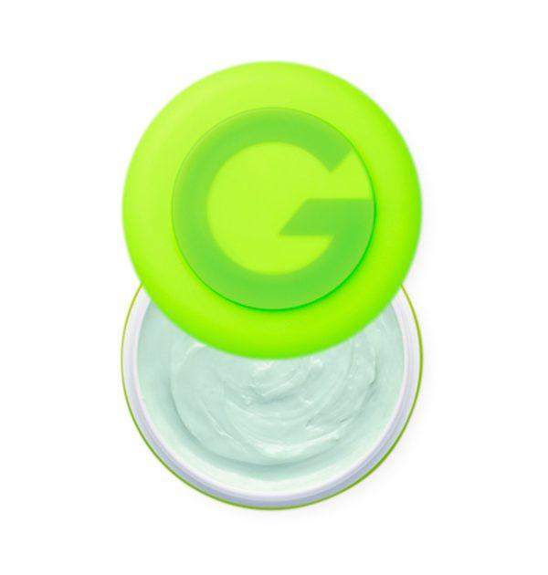 GATSBY Moving Rubber Wax Air Rise 80g